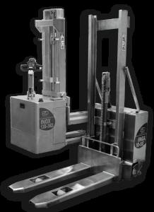 machine inox