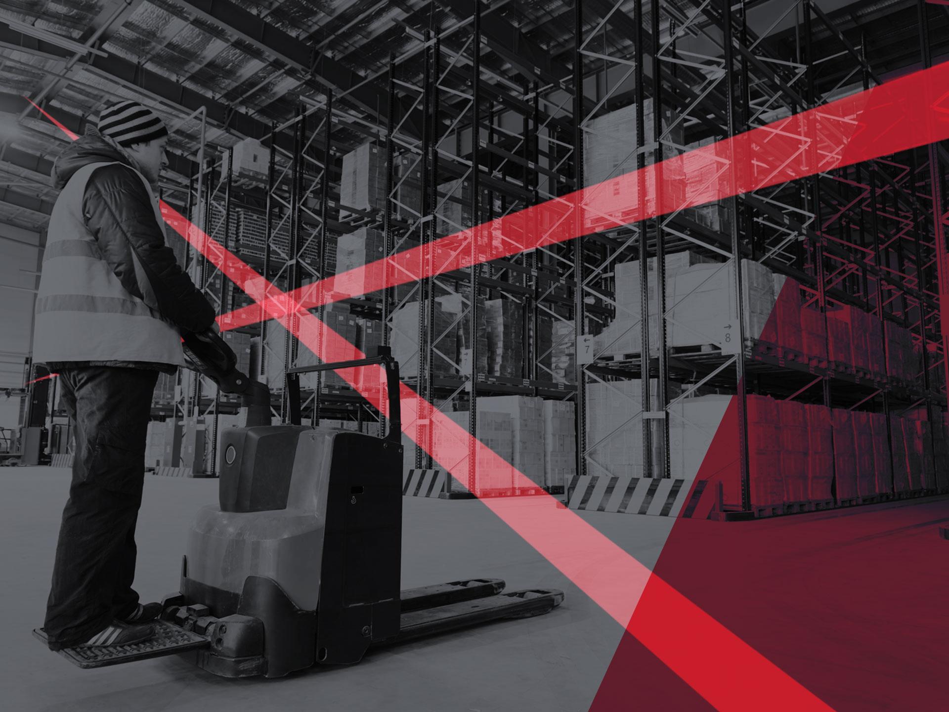 Experlift : Expert en manutention logisitique