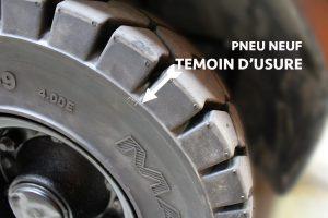 pneu-neuf-temoin-d'usure-chariot-élévateur-manutention-experlift