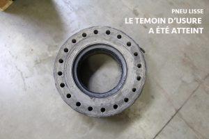 pneu-usé-lisse-témoin-d'usure-chariot-élévateur-manutention-experlift