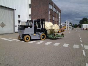 Chariot-elevateur-electrique-grande capacite-raniero-experlift-2